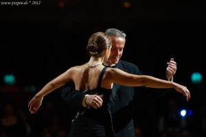 Fernando Jorge e Alexandra Baldaque Tango Argentino